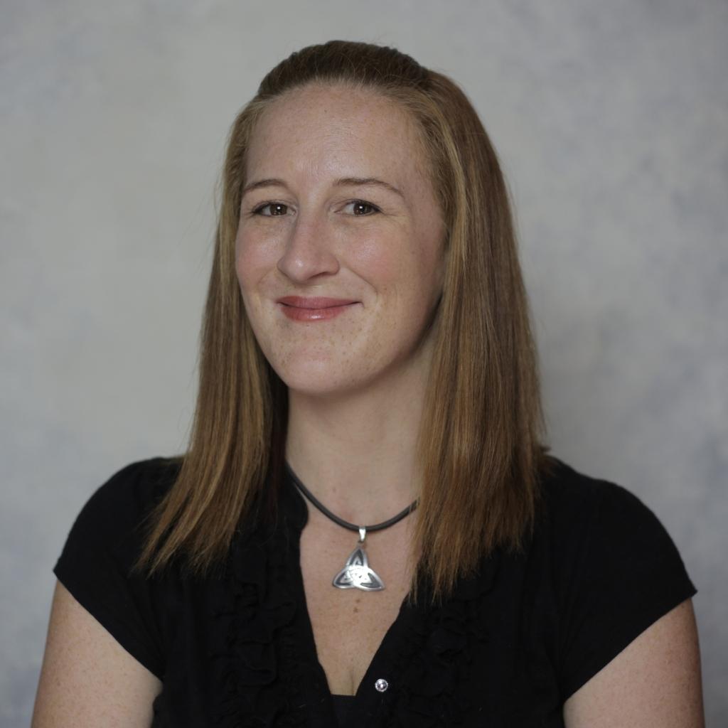 Breanna Gieseker